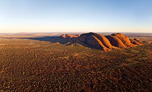 Australie Grandeur Nature
