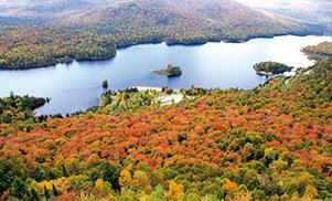 Le Québec au Naturel