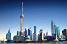 Escapade autour de Shanghai - Nouveau