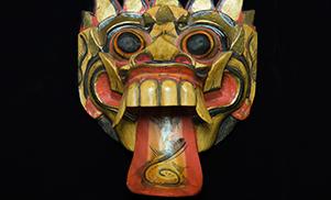 Bali, le coeur des Dieux