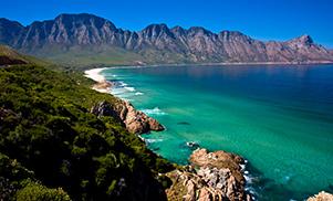 L'appel de l'Afrique du Sud